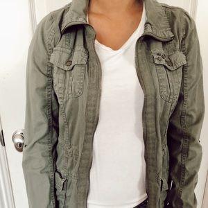 FULL TILT jacket